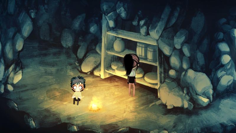 Children of Silentown Underground