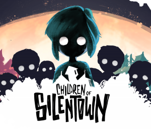 Children of Silentown banner